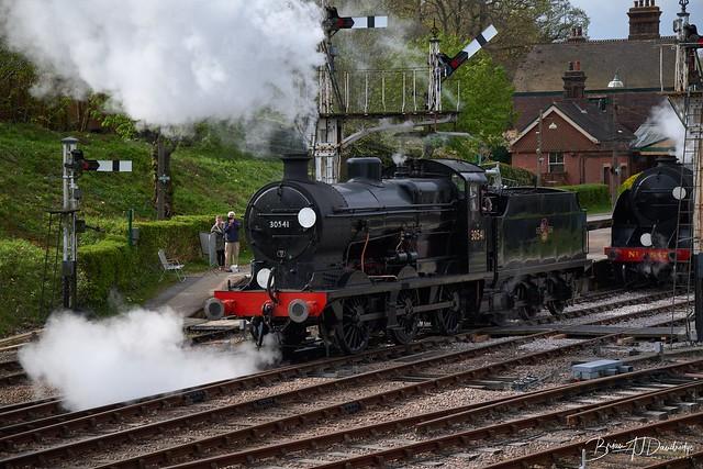170413_Bluebell Railway_0069