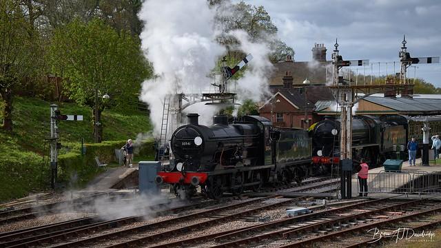 170413_Bluebell Railway_0068
