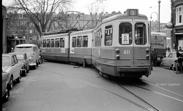 Ontspoorde tram