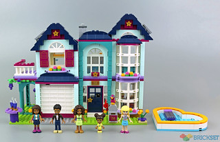 Review: 41449 Andrea's Family House