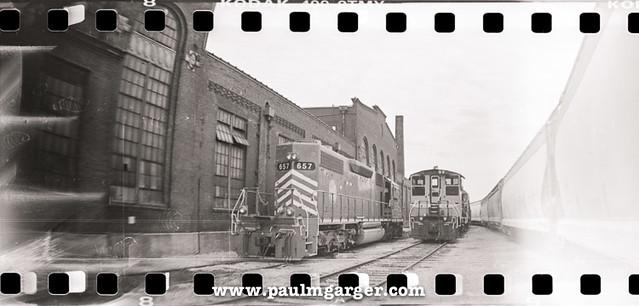Manufacturers Railway
