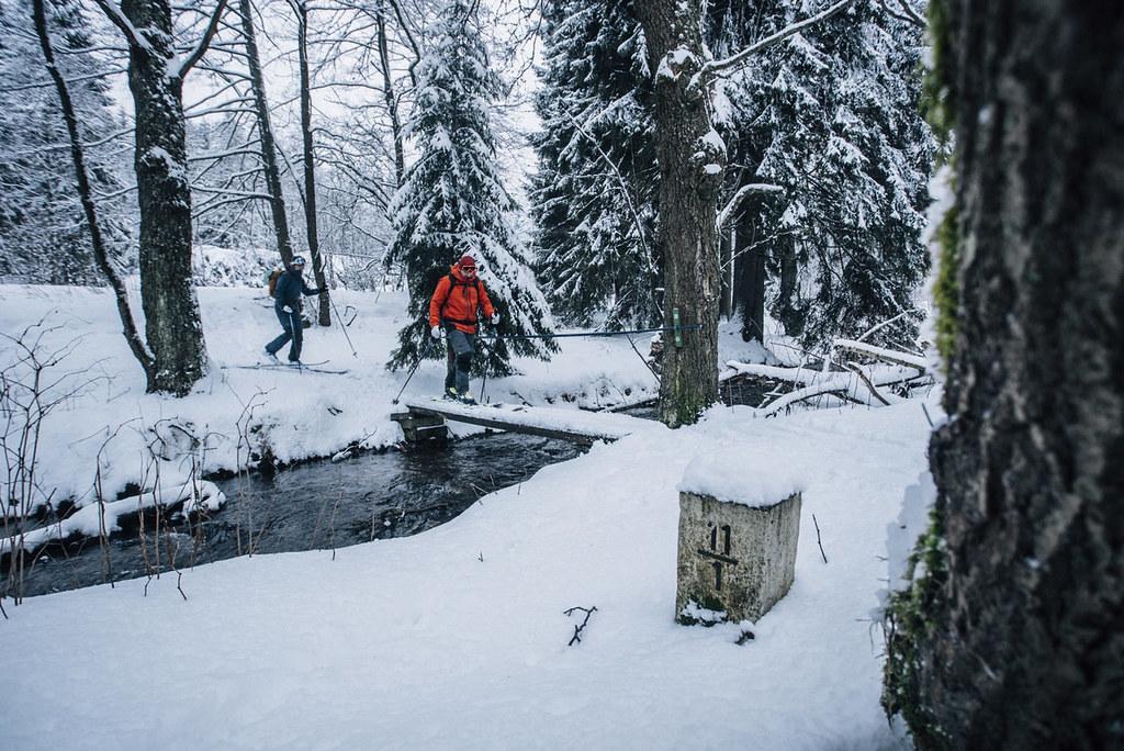 Klínovec - Fichtelberg Krušné hory Czech photo 02