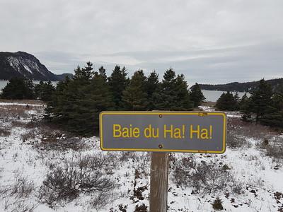Parc national du Bic (2021)