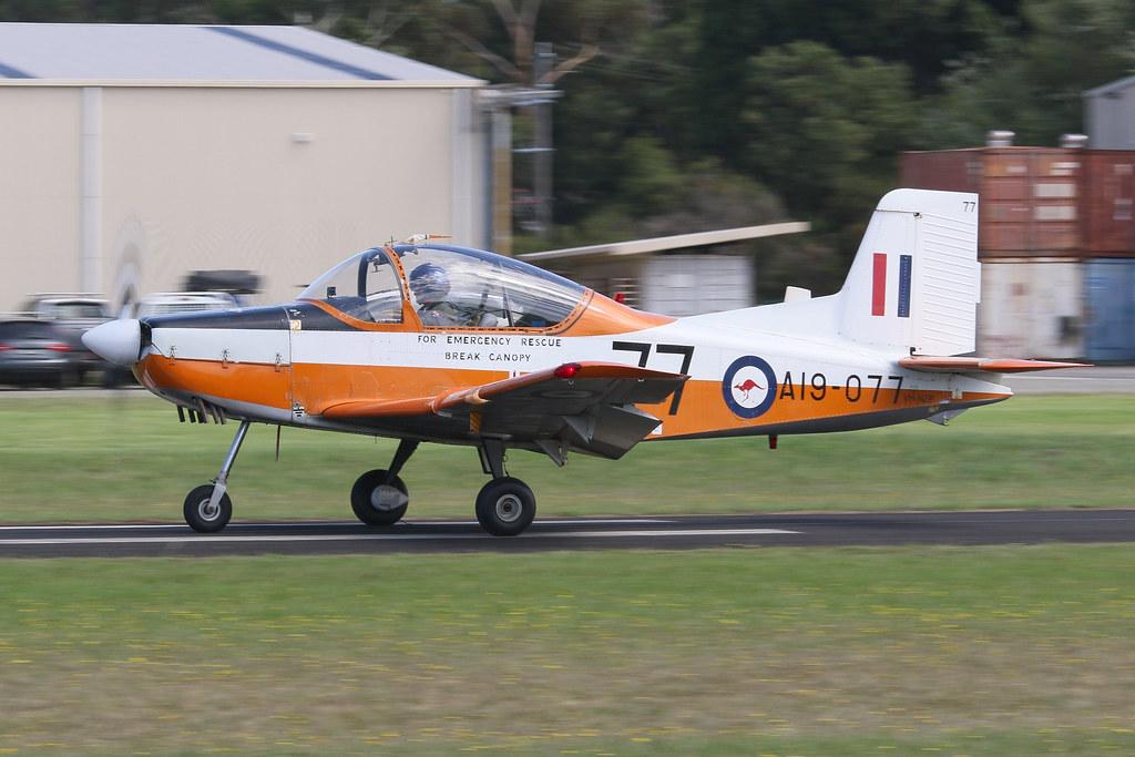 CT-4A A19-077