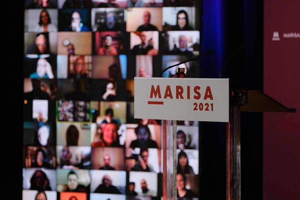 Comício virtual Marisa Matias, São João da Madeira, Jan 2021