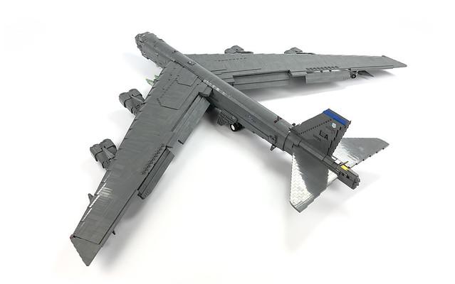 LEGO B-52H