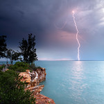 East Point Darwin Lightning 2