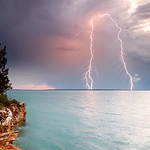 East Point Darwin Lightning 1