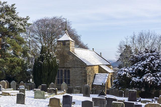 Barlow Church