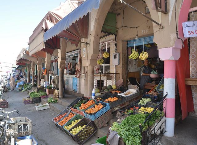 shops in Tiznit