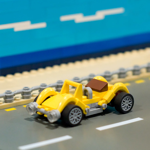 Lil' Roadster