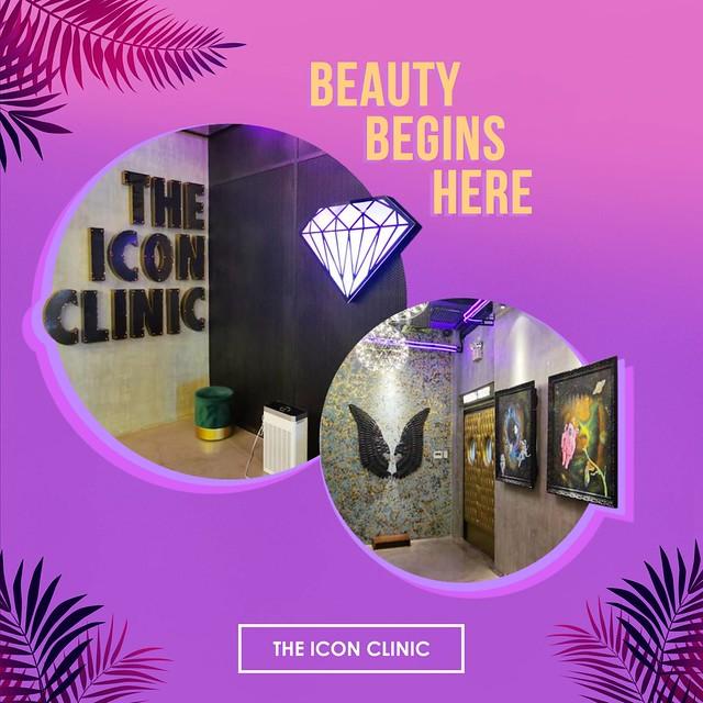 The Icon Clinic PR