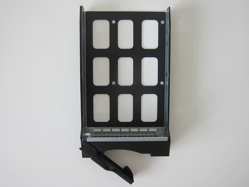 ASUSTOR AS6604T - Disk Tray