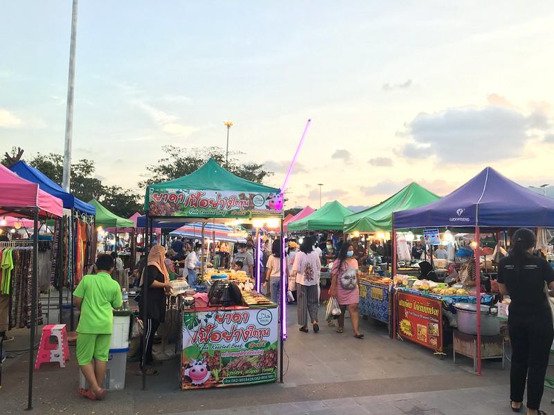 サムイ島から日々雑感-街の様子と サムイ島ロングステイ情報有料記事公開のお知らせ