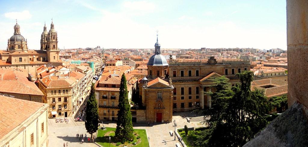Salamanca!!!
