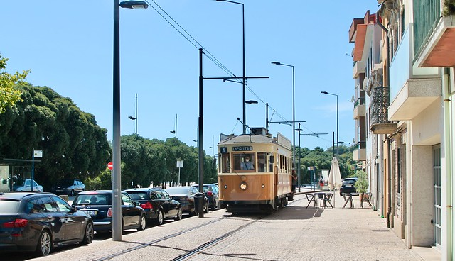 Rua de Sobreiras