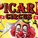 Circus Picard: oltre Gottardo ci boicottano