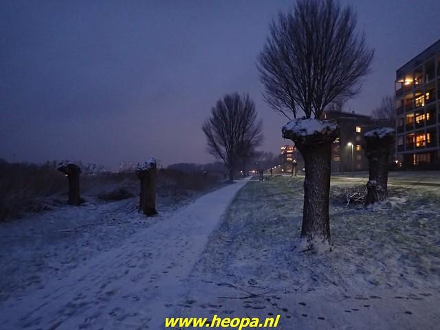 2021-01-16     Almere in de       Sneeuw 20 km  (38)