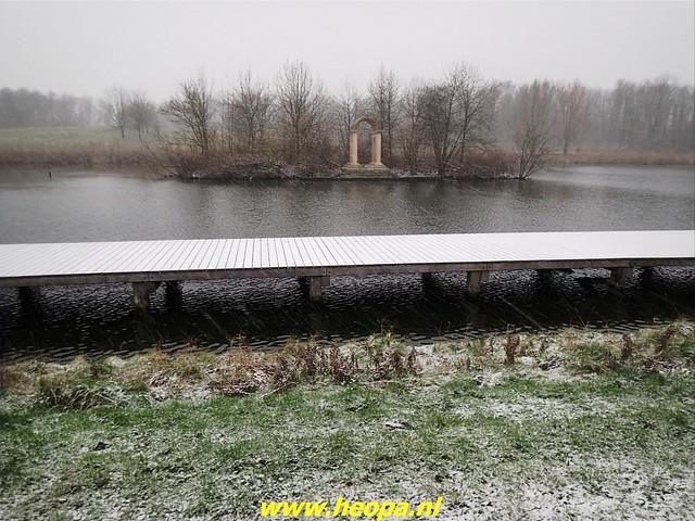 2021-01-16     Almere in de       Sneeuw 20 km  (23)