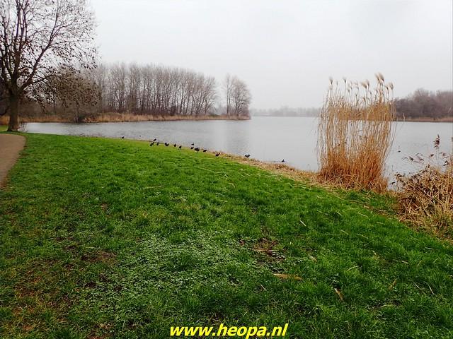 2021-01-16     Almere in de       Sneeuw 20 km  (10)