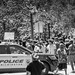 What really happened after peaceful Rodney Square protest erupted into violence and destruction