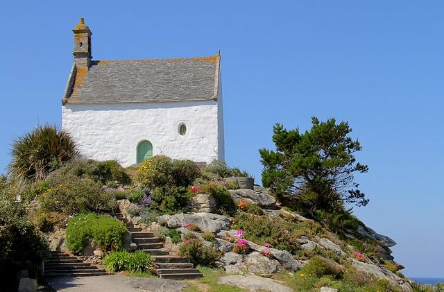 Chapelle Sainte-Barbe - Roscoff