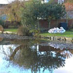 Canal reflections at Preston