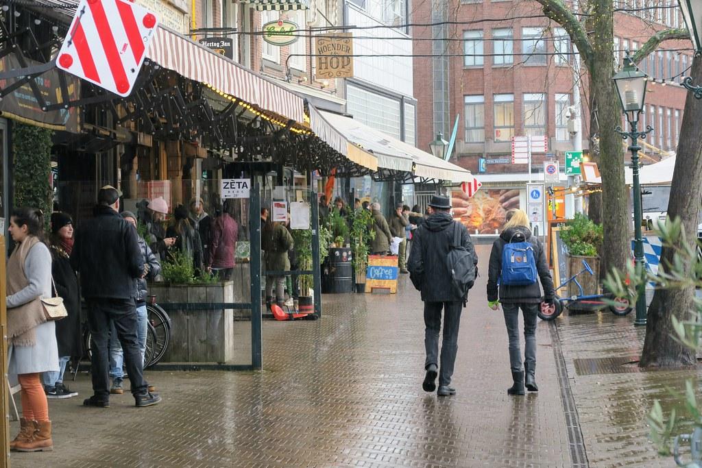 Grote Markt - Den Haag