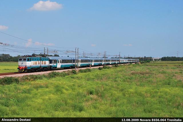 E656.064 Trenitalia
