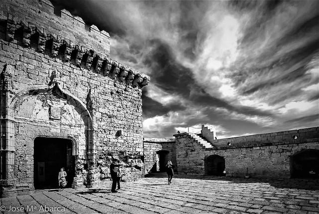 En la Alcazaba