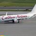 9Y-MBJ  -  Boeing 737-85P (WL)  -  Caribbean Airlines  -  YYZ/CYYZ 19/7/15