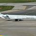 C-FBJZ  -  Bombardier CRJ900ER  -  Air Canada Express  -  YYZ/CYYZ 21-7-15