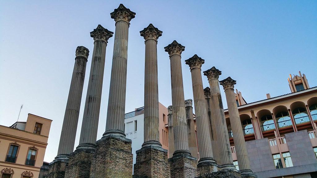 roman-temple-of-cordoba