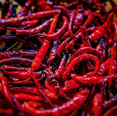 Dried Red-Chili