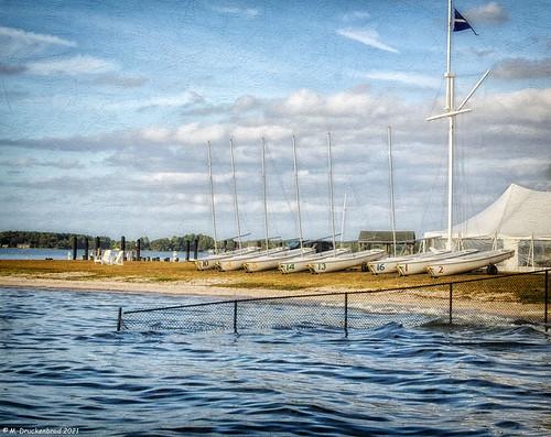tredavonyachtclub sniperegatta sailboats oxfordmaryland tredavonriver townofoxford oxfordmd maryland md sunset marylandeasternshore waterfronttown talbotcountymd