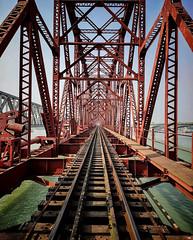Harding Bridge