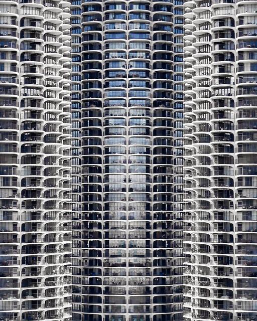 Marina City / Chicago  @Patrick_Schmedemann