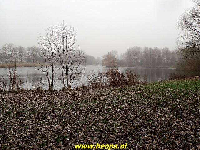 2021-01-16     Almere in de       Sneeuw 20 km  (11)
