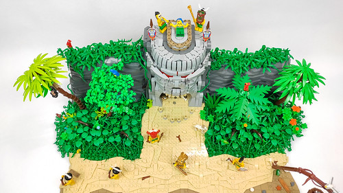 Return to Forbidden Island