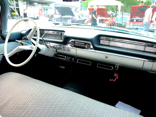 1959, Oldsmobile, Super 88