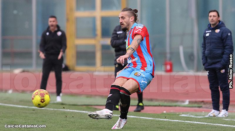 Denis Tonucci, probabile ritorno dal primo minuto