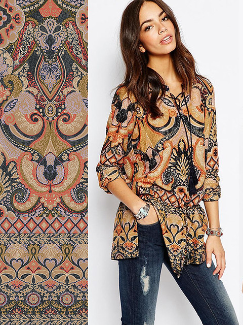 Tunic-Top-printed-pattern-by-Patrick-Moriarty