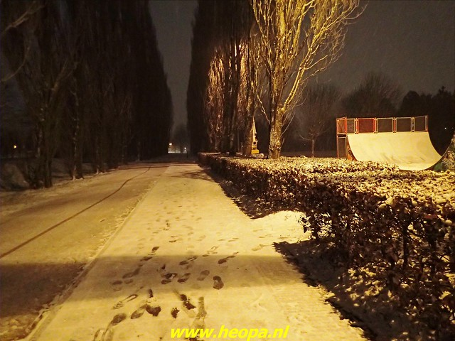 2021-01-16     Almere in de       Sneeuw 20 km  (43)