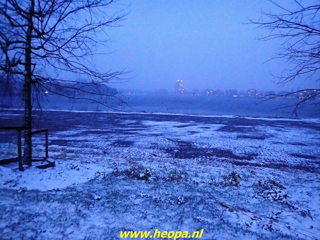2021-01-16     Almere in de       Sneeuw 20 km  (35)
