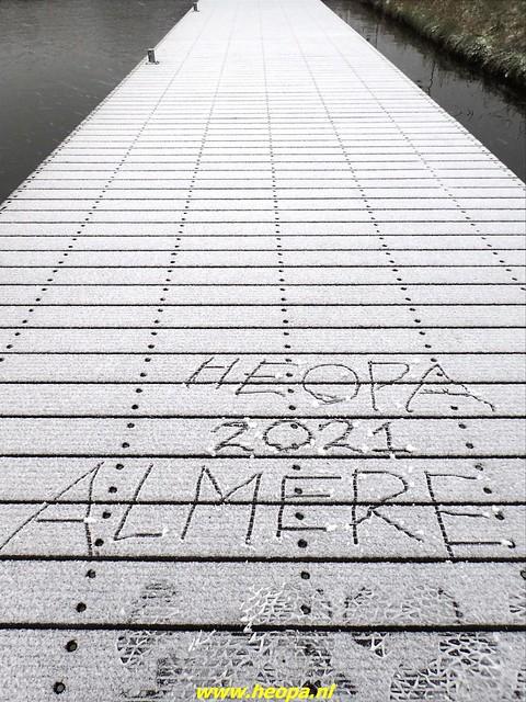 2021-01-16     Almere in de       Sneeuw 20 km  (22)