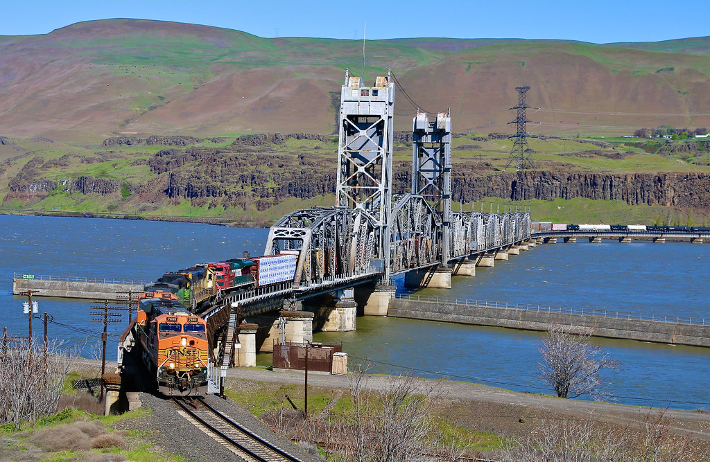 Celilo, Oregon