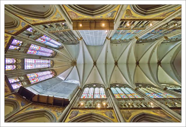 Dom zu Köln - Cologne Cathedral