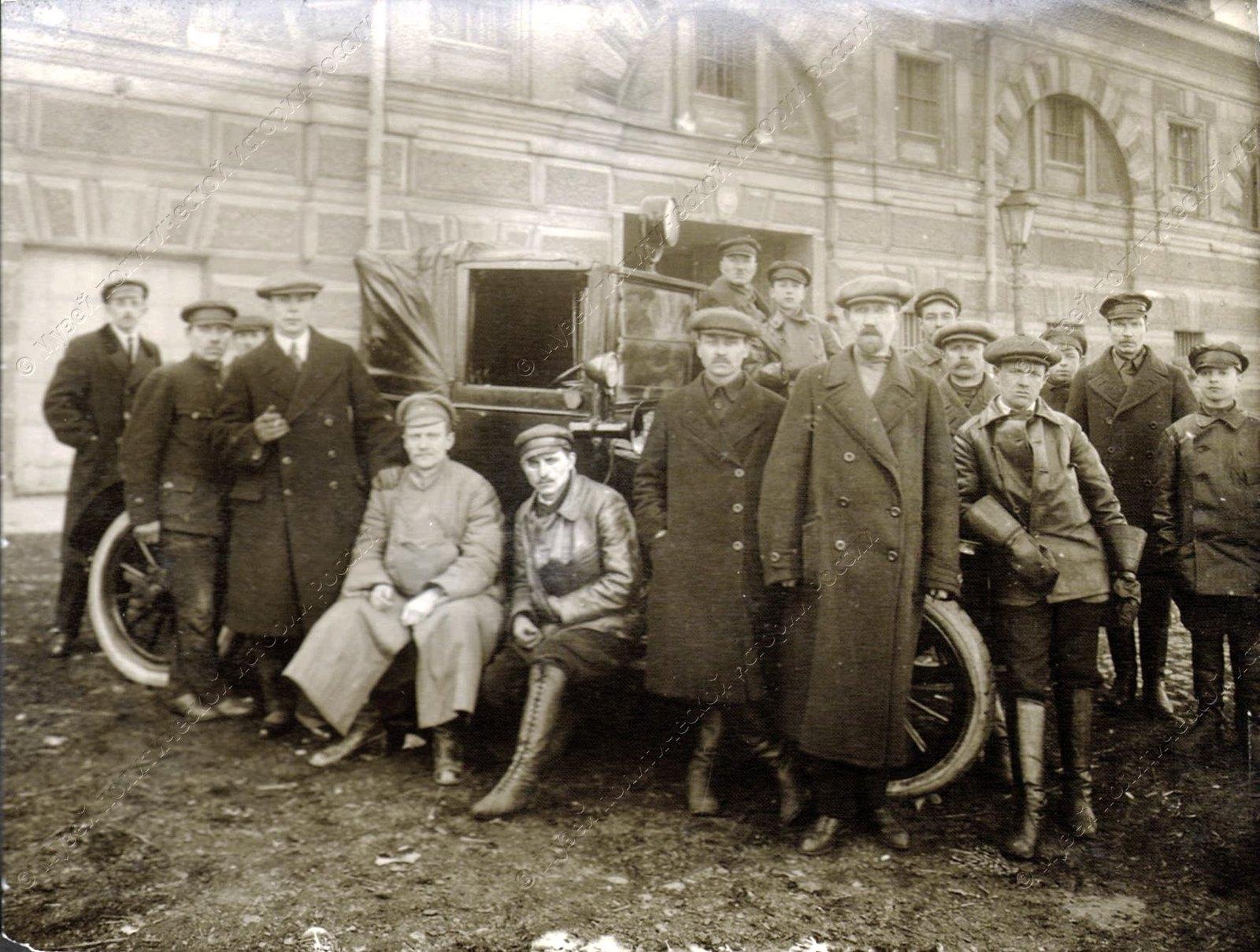 1920. Без подписи. Петроград (1)