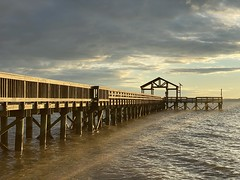 17/365 Fishing Pier, Leesylvania State Park, Woodbridge, Virginia
