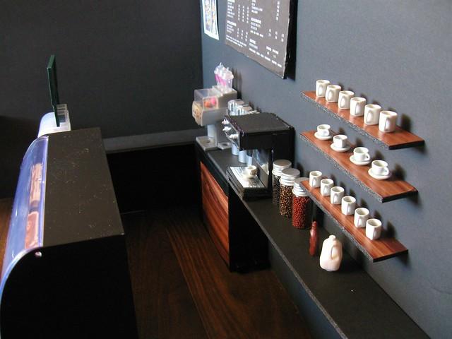 Catalina Starbucks